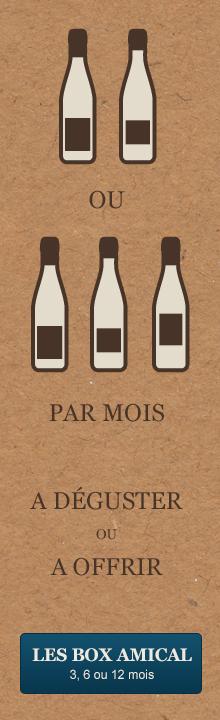 Box abonnement vin