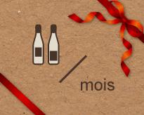 Offrir abonnement vin cadeau