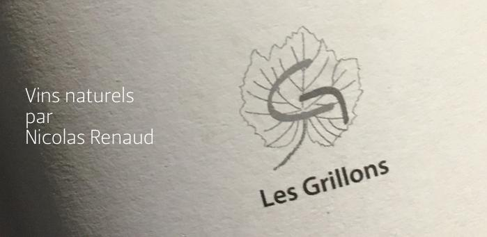 Clos des Grillons