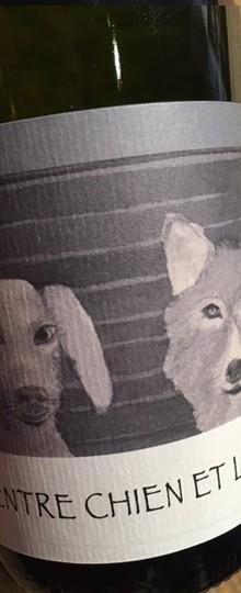Entre chien et loup
