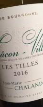 Les Tilles